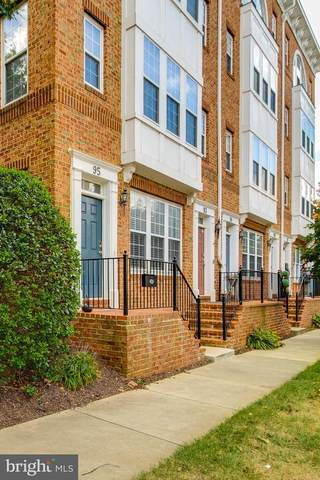 95 Chevy Chase Street, GAITHERSBURG, MD 20878 (#MDMC724314) :: The Redux Group