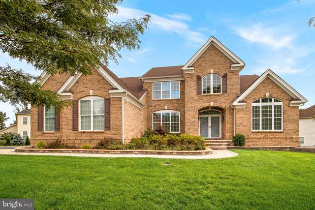 182 Odyssey Drive, WILMINGTON, DE 19808 (#DENC508514) :: RE/MAX Coast and Country