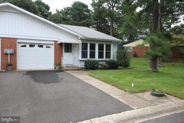 16b Lexington Drive, WHITING, NJ 08759 (#NJOC402414) :: Colgan Real Estate