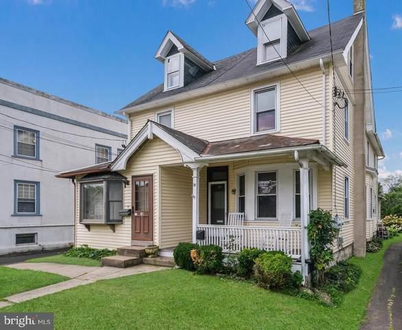 18 N Main Street, CHALFONT, PA 18914 (#PABU506178) :: Pearson Smith Realty