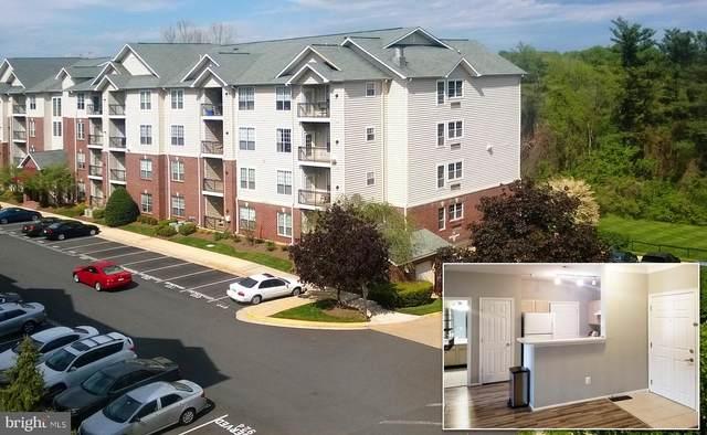 1571 Spring Gate Drive #6111, MCLEAN, VA 22102 (#VAFX1153050) :: Jennifer Mack Properties