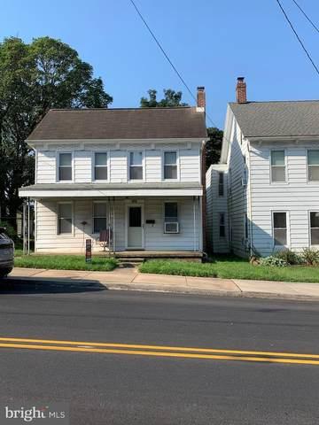272 W Main Street, DALLASTOWN, PA 17313 (#PAYK144850) :: Liz Hamberger Real Estate Team of KW Keystone Realty