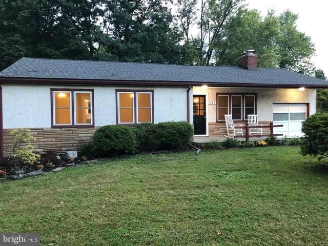 322 E Paletown Road, QUAKERTOWN, PA 18951 (#PABU506184) :: Linda Dale Real Estate Experts