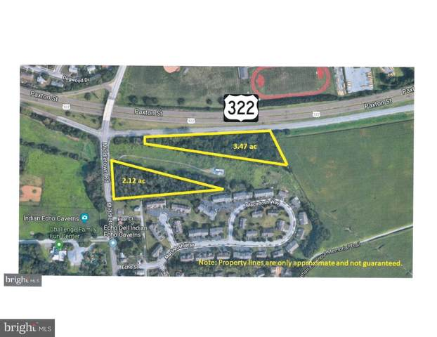 Lot 2 Middletown Road, HUMMELSTOWN, PA 17036 (#PADA125430) :: TeamPete Realty Services, Inc