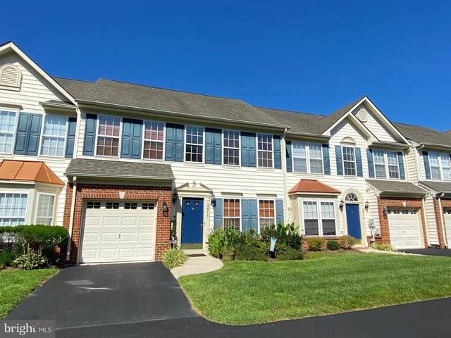 32317 Turnstone Court #67, MILLSBORO, DE 19966 (#DESU168464) :: Atlantic Shores Sotheby's International Realty