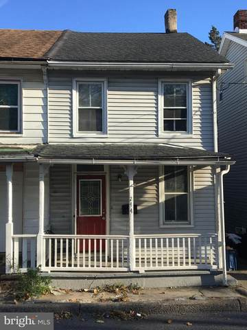 244 Ridge Street, STEELTON, PA 17113 (#PADA125432) :: The Joy Daniels Real Estate Group