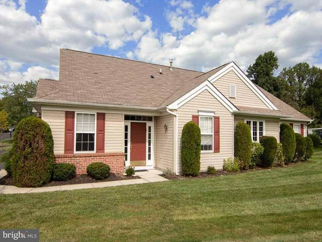 24 Goldfields Avenue, LANGHORNE, PA 19047 (#PABU506194) :: Pearson Smith Realty