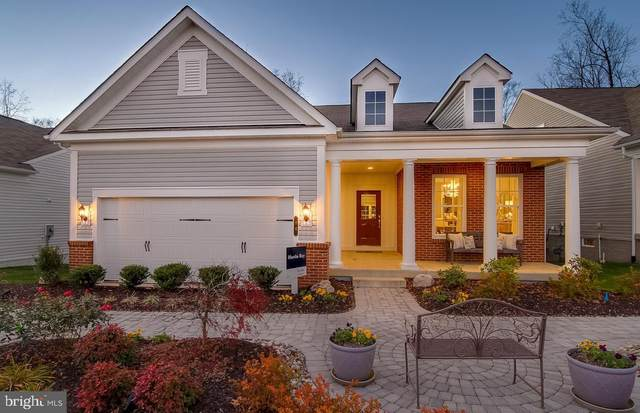 11 Mcquarie Drive #5, FREDERICKSBURG, VA 22406 (#VAST225370) :: Pearson Smith Realty
