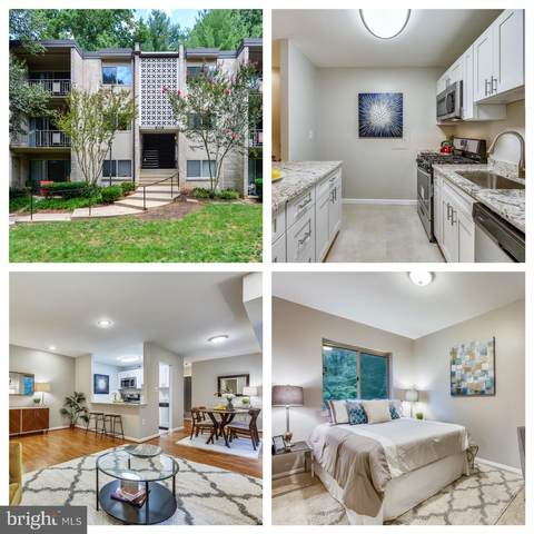 12405 Braxfield Court #11, ROCKVILLE, MD 20852 (#MDMC724344) :: Crossman & Co. Real Estate
