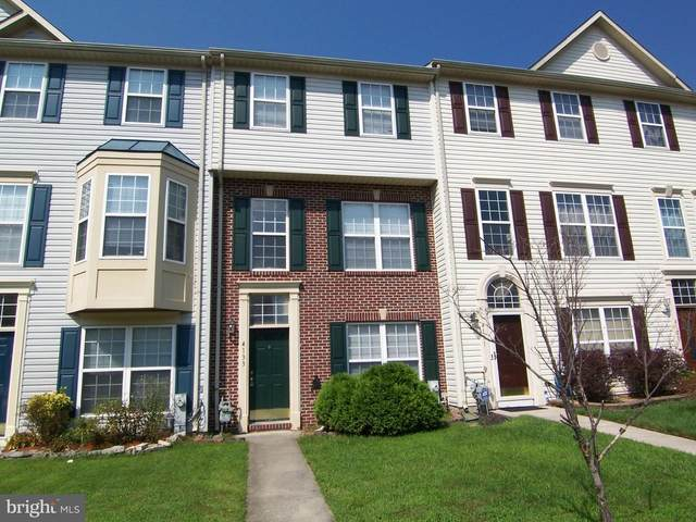 4133 Cutty Sark Road, BALTIMORE, MD 21220 (#MDBC505526) :: SURE Sales Group