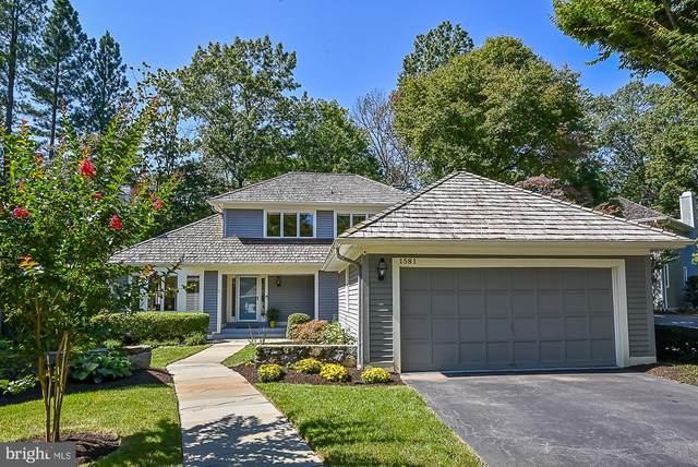 1581 Regatta Lane, RESTON, VA 20194 (#VAFX1153106) :: Crossman & Co. Real Estate