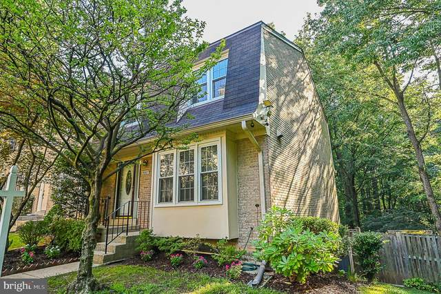 9007 Okeith Court, SPRINGFIELD, VA 22152 (#VAFX1153110) :: Debbie Dogrul Associates - Long and Foster Real Estate