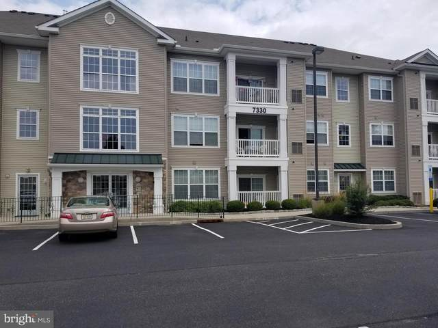 7330 Maple Avenue #112, PENNSAUKEN, NJ 08109 (MLS #NJCD402004) :: Kiliszek Real Estate Experts