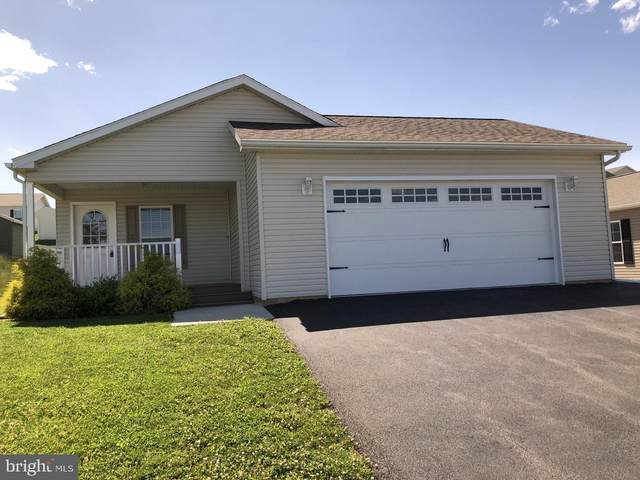 127 Glenridge Drive, CARLISLE, PA 17015 (#PACB127608) :: The Heather Neidlinger Team With Berkshire Hathaway HomeServices Homesale Realty
