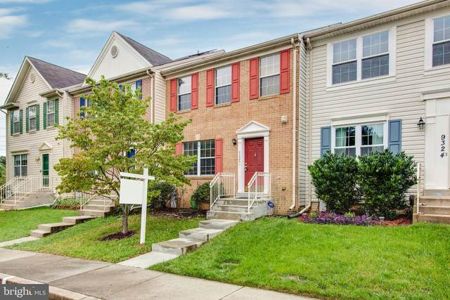 9326 Ridings Way, LAUREL, MD 20723 (#MDHW284824) :: AJ Team Realty