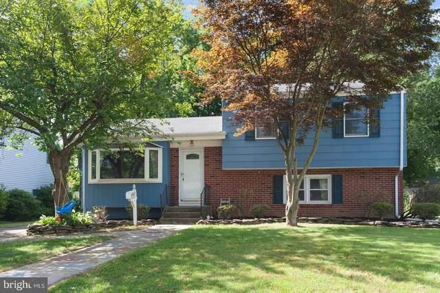 13 Wiscassett Avenue, EWING, NJ 08618 (#NJME301488) :: John Lesniewski | RE/MAX United Real Estate
