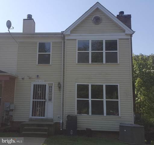 3615 Pogonia Court 3D, HYATTSVILLE, MD 20784 (#MDPG580254) :: The Putnam Group