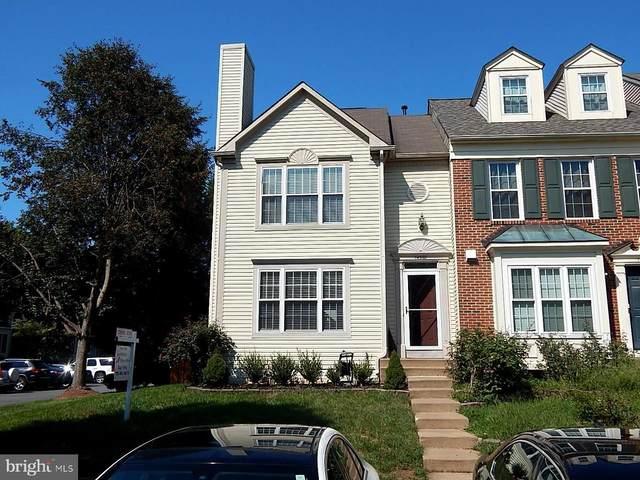 14560 Granville Lane, CENTREVILLE, VA 20120 (#VAFX1153136) :: Debbie Dogrul Associates - Long and Foster Real Estate
