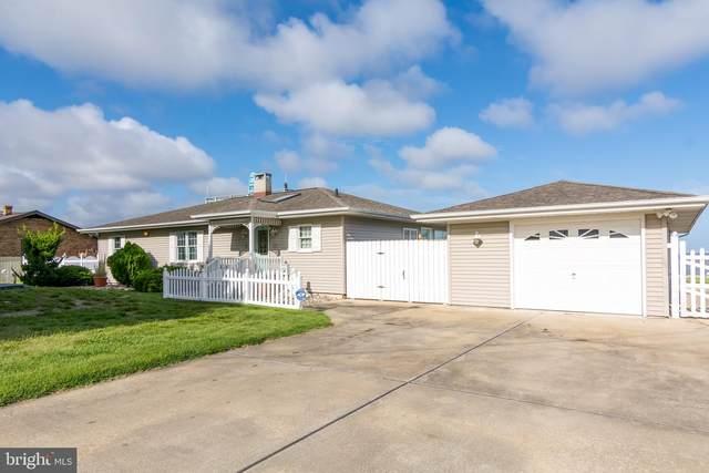 4 Bay Drive, LEWES, DE 19958 (#DESU168502) :: Linda Dale Real Estate Experts