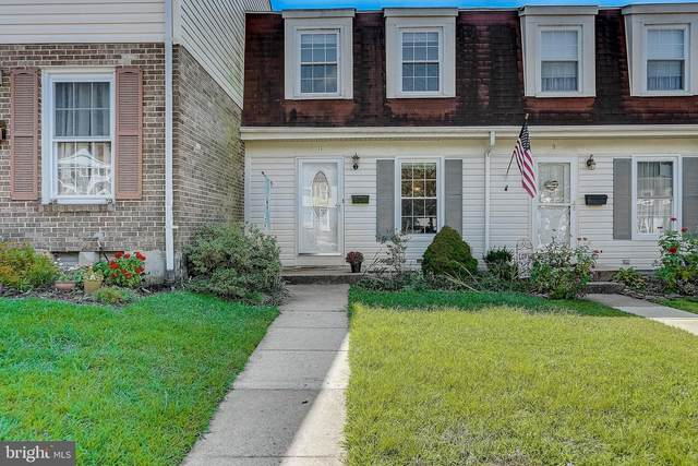 11 Melken Court 6D, BALTIMORE, MD 21236 (#MDBC505546) :: Certificate Homes