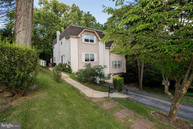 1313 Delmont Avenue, HAVERTOWN, PA 19083 (#PADE526658) :: Pearson Smith Realty