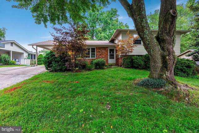 834 Diamond Drive, GAITHERSBURG, MD 20878 (#MDMC724378) :: John Lesniewski   RE/MAX United Real Estate