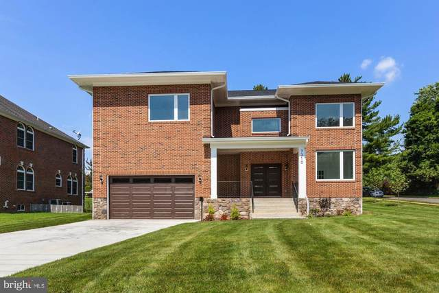 7310 Wayne Drive, ANNANDALE, VA 22003 (#VAFX1153148) :: Debbie Dogrul Associates - Long and Foster Real Estate