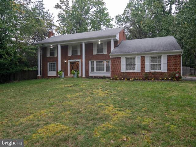 13502 Piscataway Drive, FORT WASHINGTON, MD 20744 (#MDPG580256) :: The Putnam Group