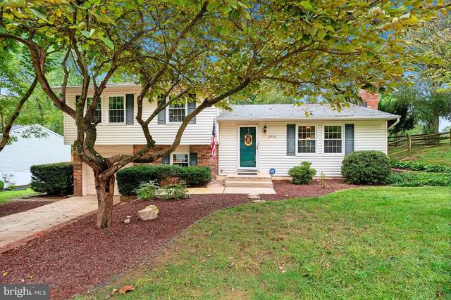 9458 Catfeet Court, COLUMBIA, MD 21045 (#MDHW284832) :: The Riffle Group of Keller Williams Select Realtors