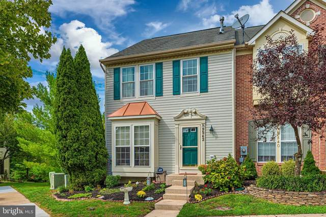 9542 Bellhaven Court, FREDERICK, MD 21701 (#MDFR270382) :: Pearson Smith Realty