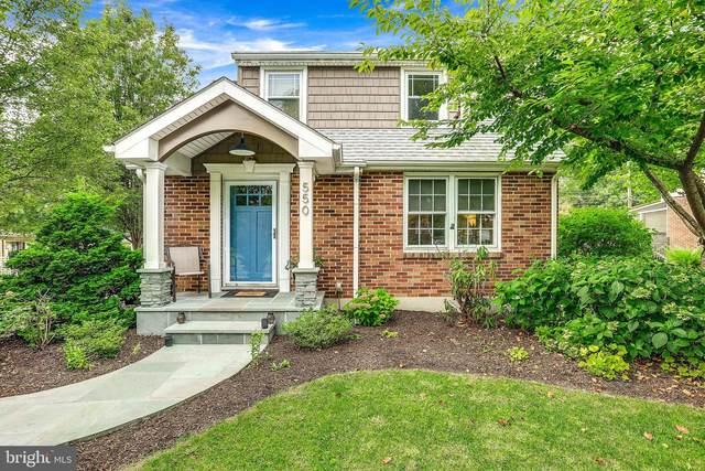 550 S Russell Street, YORK, PA 17402 (#PAYK144862) :: Liz Hamberger Real Estate Team of KW Keystone Realty
