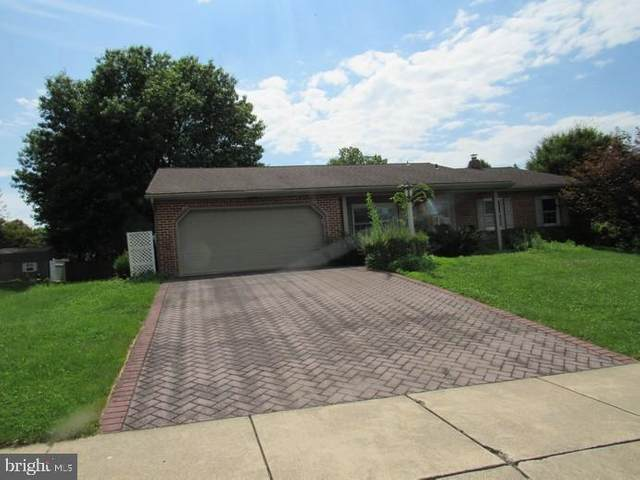 1160 Marie Avenue, EPHRATA, PA 17522 (#PALA169672) :: TeamPete Realty Services, Inc