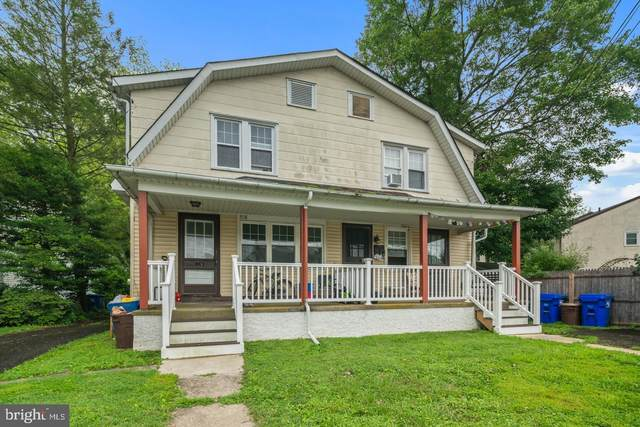 208 Brookdale Avenue, GLENSIDE, PA 19038 (#PAMC662710) :: REMAX Horizons