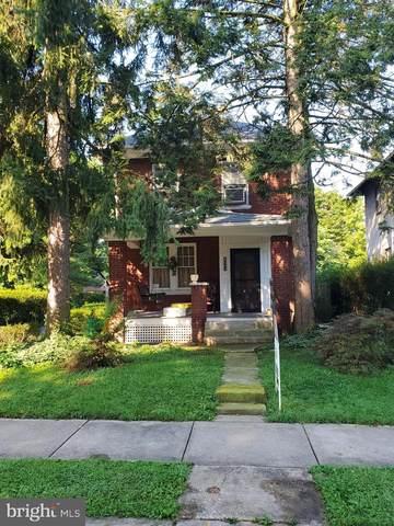 834 S Duke Street, YORK, PA 17403 (#PAYK144868) :: Century 21 Dale Realty Co