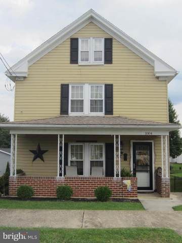 1004 West Virginia Avenue, MARTINSBURG, WV 25401 (#WVBE180134) :: Better Homes Realty Signature Properties