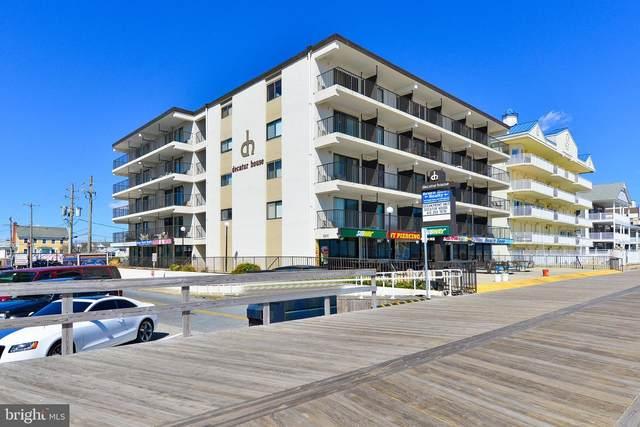 1201 Atlantic Avenue #304, OCEAN CITY, MD 21842 (#MDWO116612) :: Bruce & Tanya and Associates