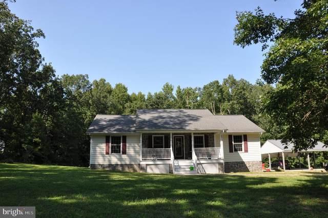 14335 Concord Road, RUTHER GLEN, VA 22546 (#VACV122770) :: Bruce & Tanya and Associates