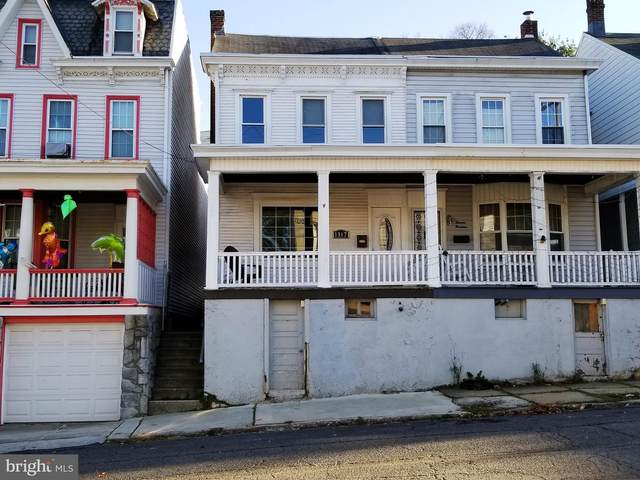 1317 W Norwegian Street, POTTSVILLE, PA 17901 (#PASK132276) :: TeamPete Realty Services, Inc