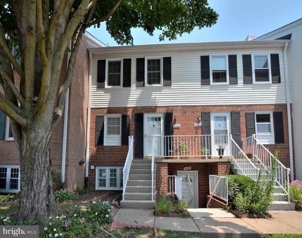 14466 Turin Lane, CENTREVILLE, VA 20121 (#VAFX1153196) :: Debbie Dogrul Associates - Long and Foster Real Estate