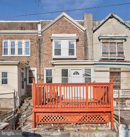 3159 Merriel Avenue, CAMDEN, NJ 08105 (#NJCD402052) :: Pearson Smith Realty