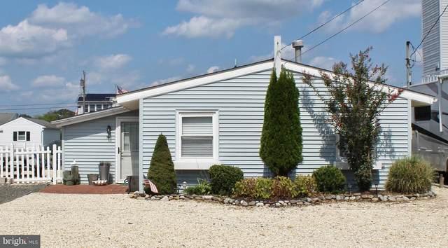 16 W Brig Drive, LITTLE EGG HARBOR TWP, NJ 08087 (#NJOC402440) :: John Lesniewski | RE/MAX United Real Estate