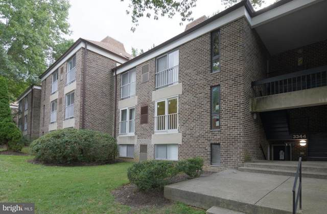 3344 Hewitt Avenue 2-2-A, SILVER SPRING, MD 20906 (#MDMC724432) :: Network Realty Group