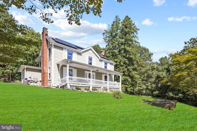14401 Windy Oak Circle, UPPER MARLBORO, MD 20772 (#MDPG580276) :: John Lesniewski | RE/MAX United Real Estate