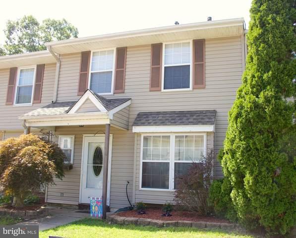30 Grant Lane, BERLIN, NJ 08009 (#NJCD402056) :: Premier Property Group