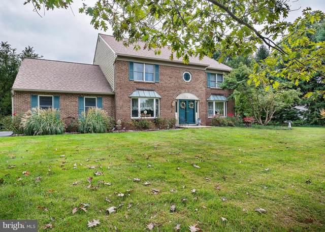 2843 Highview Drive, NORRISTOWN, PA 19403 (#PAMC662736) :: John Lesniewski | RE/MAX United Real Estate