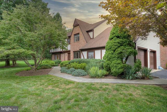 38 W Shore Drive, PENNINGTON, NJ 08534 (#NJME301502) :: Blackwell Real Estate