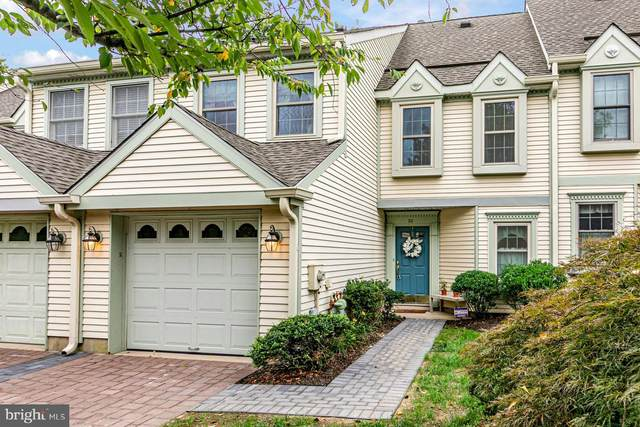 33 Fair Acres Court, PRINCETON, NJ 08540 (#NJMX124984) :: Linda Dale Real Estate Experts