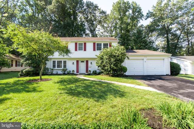 1730 Swinburne Avenue, CROFTON, MD 21114 (#MDAA445664) :: Team Caropreso