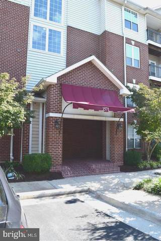 1571 Spring Gate Drive #6407, MCLEAN, VA 22102 (#VAFX1153226) :: RE/MAX Cornerstone Realty