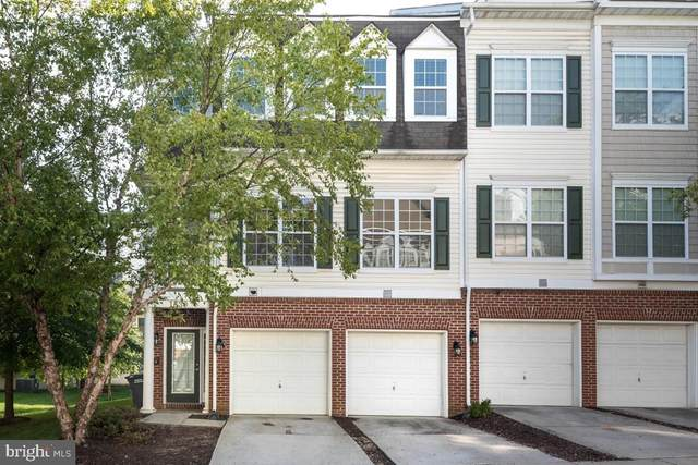 1839 Cedar Cove Way B1, WOODBRIDGE, VA 22191 (#VAPW504102) :: Debbie Dogrul Associates - Long and Foster Real Estate
